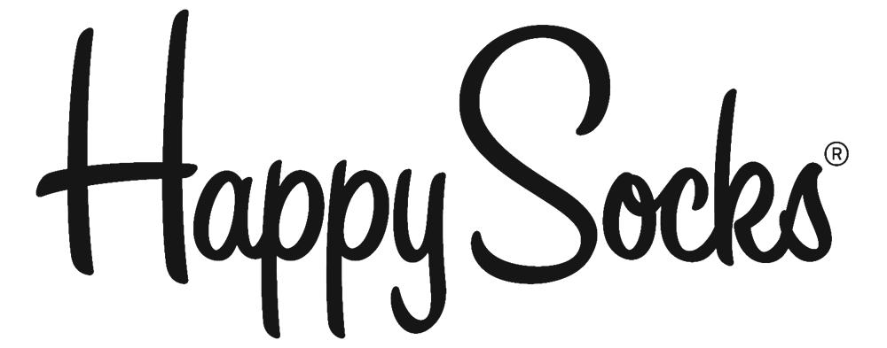 Het merk Happy Socks